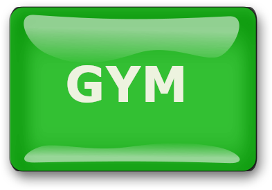 Gym greenn